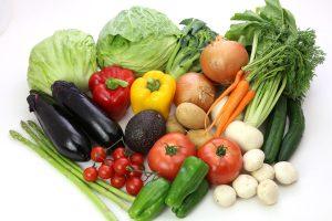 当然野菜の日でもあります