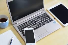 スマホパソコンタブレットの質入れはリサイクルショップ・質屋の七つ屋仙台萩野町店